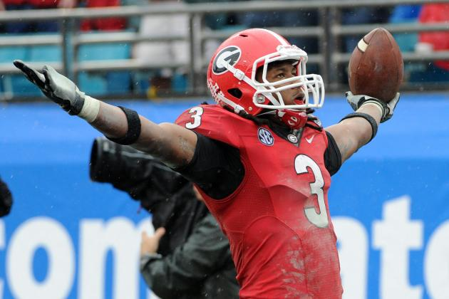 The Best 2015 NFL Draft Prospect for Every Major College Football Team