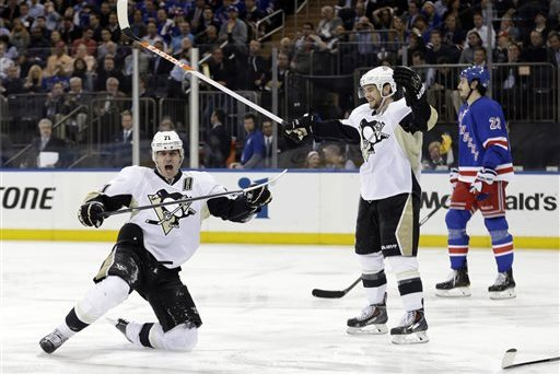 Rangers vs. Penguins Game 5: Keys for Pittsburgh to Win