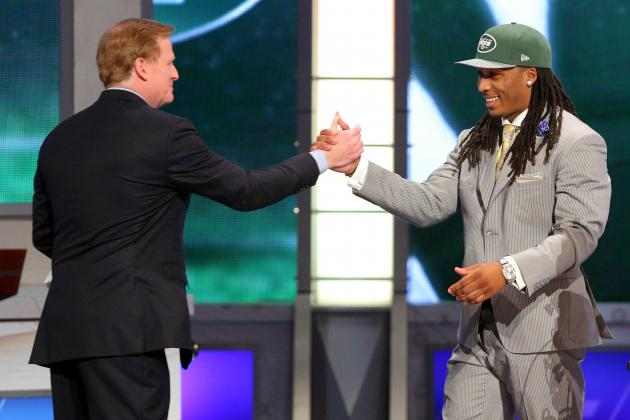 New York Jets Day 2 2014 NFL Draft Primer