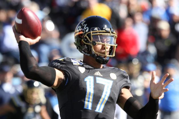 UCLA Football: Top 5 NFL Prospects on the Roster