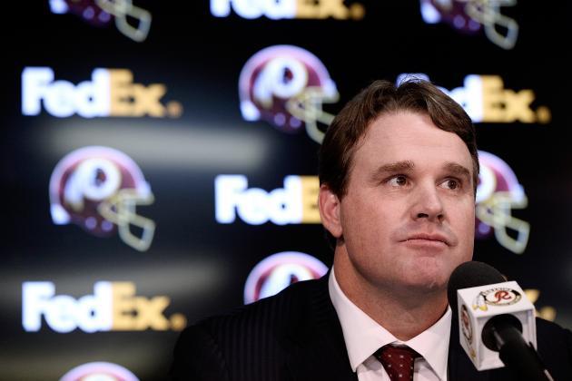 Washington Redskins Day 2 2014 NFL Draft Primer