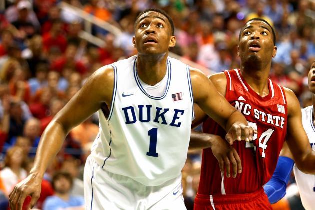 NBA Draft 2014: Top Targets for All 30 Teams