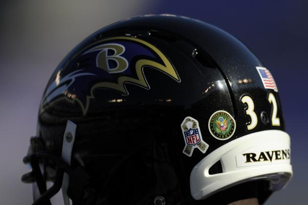 Baltimore Ravens Draft Picks: Results, Analysis and Grades