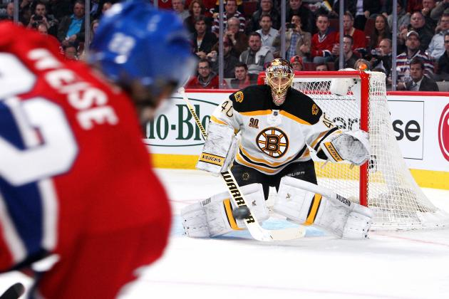 Boston Bruins vs. Montreal Canadiens: Biggest Takeaways from Game 4