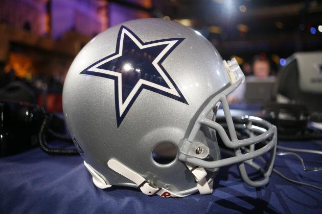 Dallas Cowboys' Day 2 2014 NFL Draft Primer