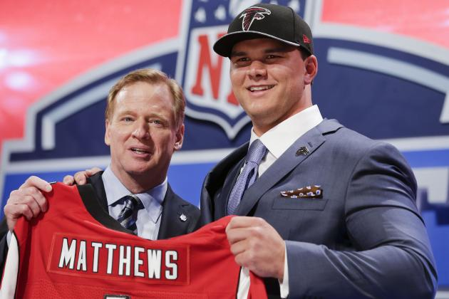 2014 NFL Draft: 3 Takeaways from the 1st Round