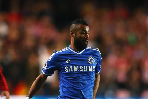 Paper Gossip: Cole's Chelsea Snub, Arsenal Eye Diego, Van Persie Battle and More