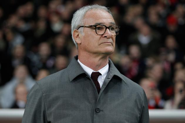 Firing Squad: Monaco's Ranieri, Barcelona's Martino Facing Uncertain Summer
