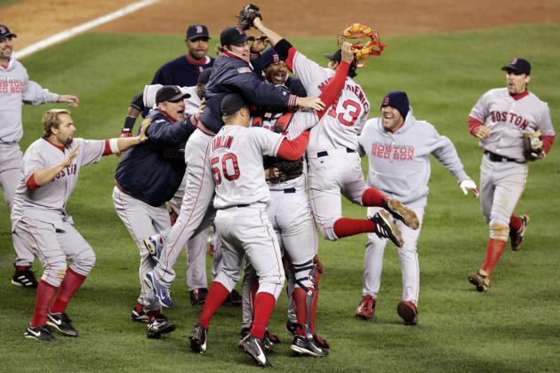 The 15 Biggest Comebacks in Sports