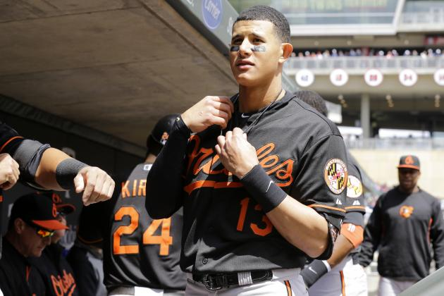 5 Bold Predictions for the Remainder of the Baltimore Orioles' Season