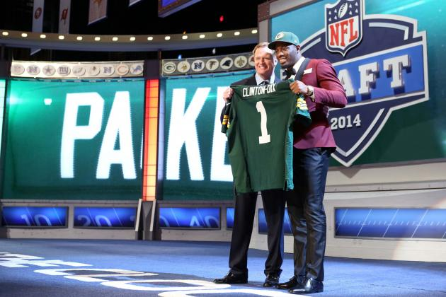 Green Bay Packers 2014 Draft: The Good, the Bad and the Baffling
