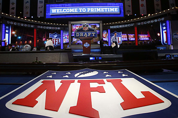 Top 10 Takeaways from NFL Draft Day 1