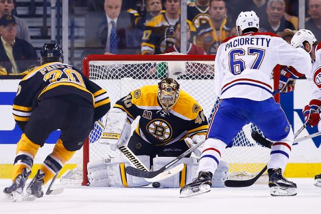 Montreal Canadiens vs. Boston Bruins Game 5: Keys for Each Team
