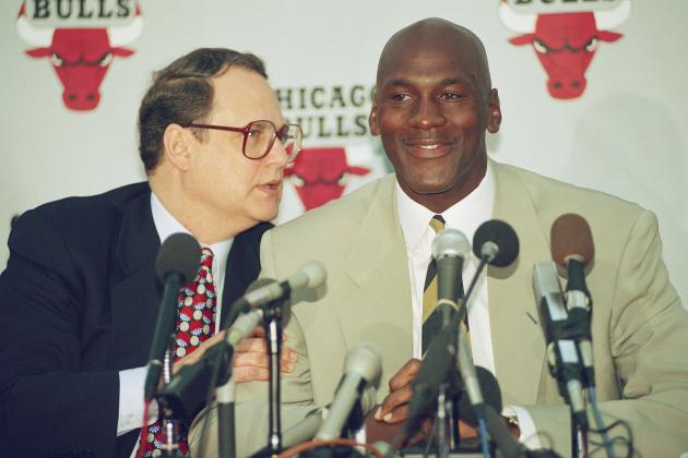 The Biggest 'What Ifs?' in Chicago Bulls History