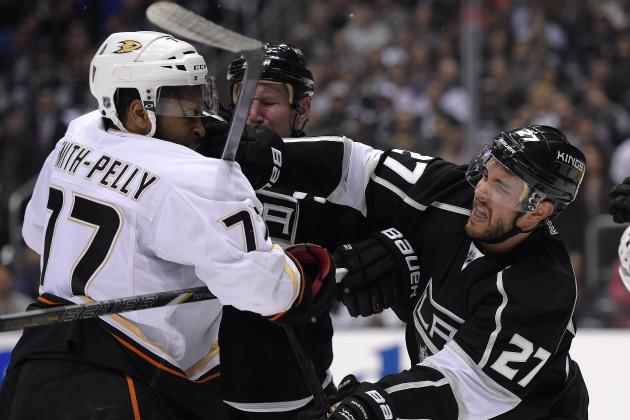 Anaheim Ducks vs. Los Angeles Kings Game 4: Keys for Each Team