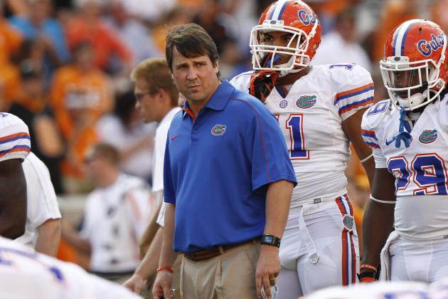 Florida Football: Realistic Expectations for the Gators' 2014 Season