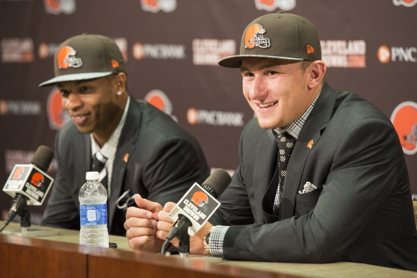 Cleveland Browns 2014 Draft: The Good, the Bad and the Baffling