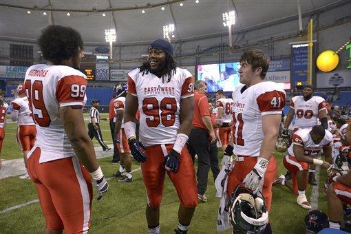 Cincinnati Bengals Day 3 2014 NFL Draft Primer