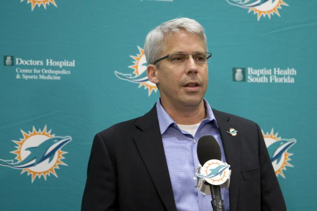 Miami Dolphins' 2014 Draft: The Good, the Bad and the Baffling