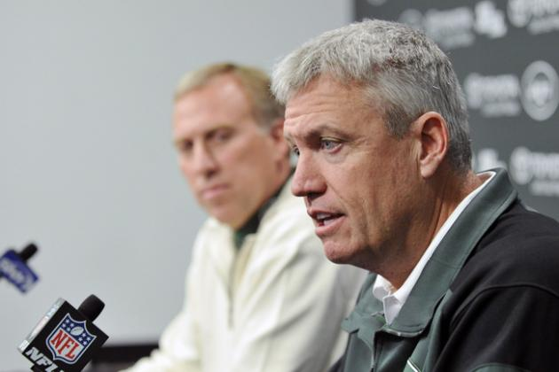 New York Jets 2014 Draft: The Good, the Bad and the Baffling