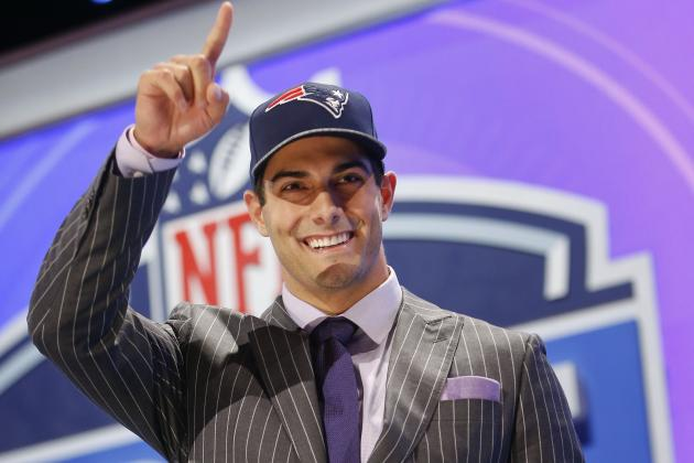 NFL Draft 2014: Fantasy Football Impact Analysis Through Day 2