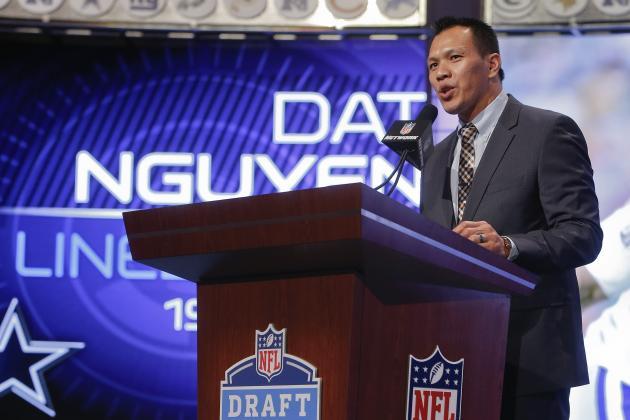 Dallas Cowboys Day 3 2014 NFL Draft Primer