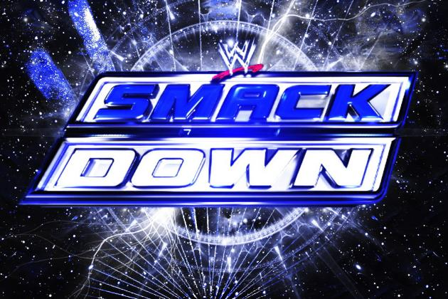 WWE SmackDown Results: Winners, Grades, Reaction and Highlights from May 9