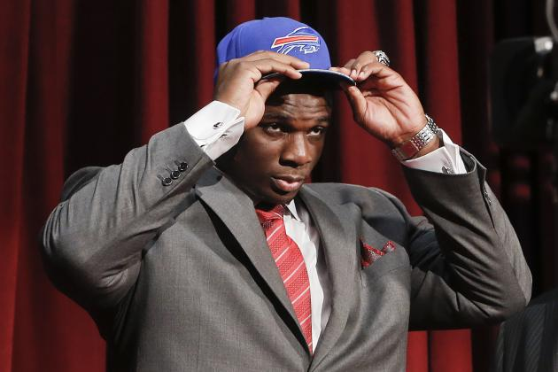 Buffalo Bills Day 3 2014 NFL Draft Primer