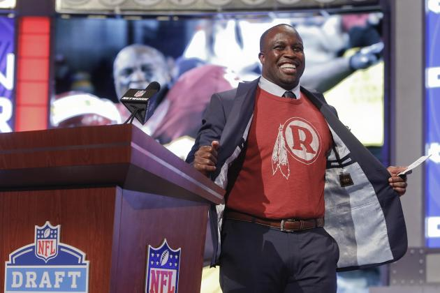 Washington Redskins Day 3 2014 NFL Draft Primer
