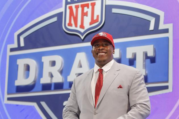 San Francisco 49ers Day 3 2014 NFL Draft Primer