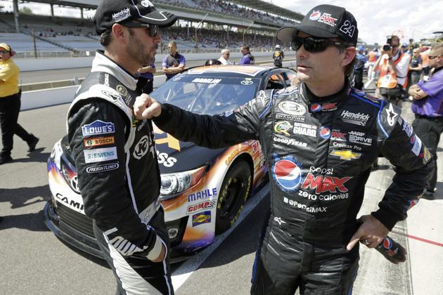Breaking Down the Best Chance for Winless NASCAR Stars to Get a Victory in 2014