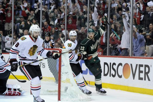 Chicago Blackhawks vs. Minnesota Wild: Biggest Takeaways from Game 4