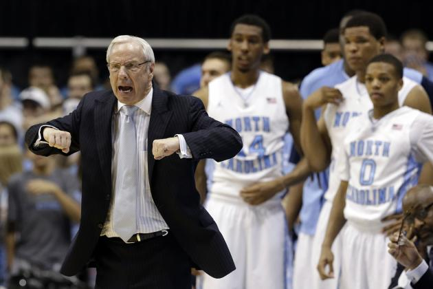 UNC Basketball: 5 Critical Stats the Tar Heels Need to Improve in 2014-15