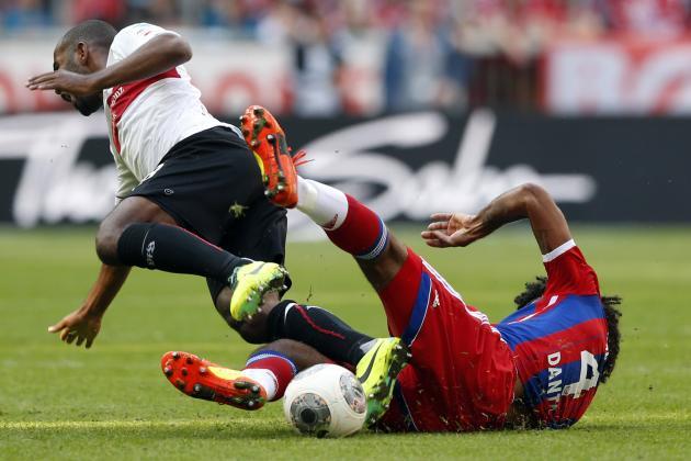 Bayern Munich vs. Stuttgart: 6 Things We Learned