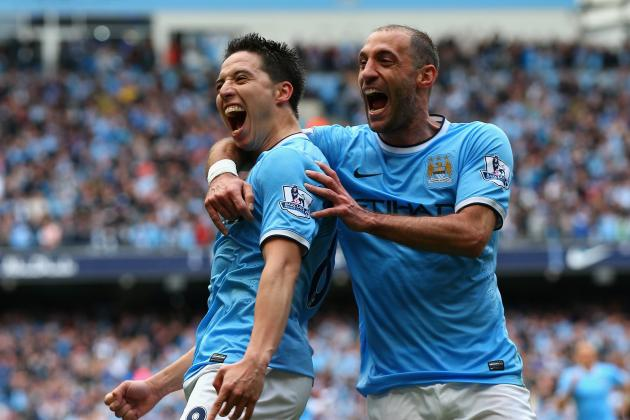 Premier League Results: Analysis for Manchester City vs. West Ham and All Games