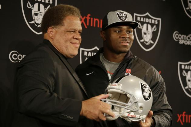 NFL Teams That Improved the Most Through 2014 Draft