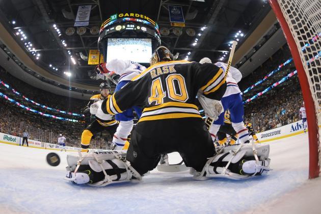 Montreal Canadiens vs. Boston Bruins: Biggest Takeaways from Game 5