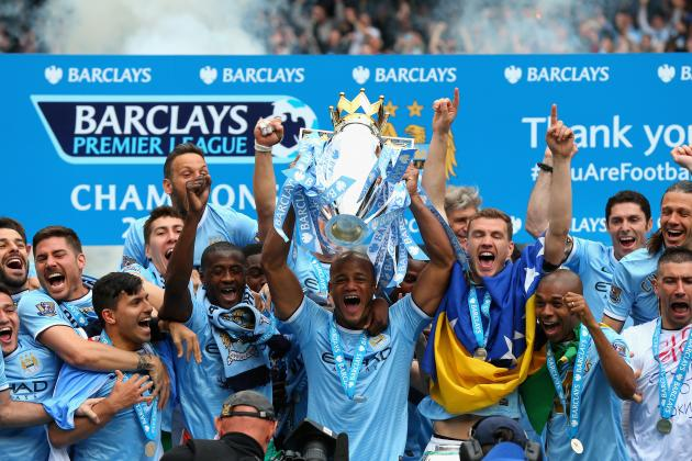 Winners and Losers from Premier League Final Day