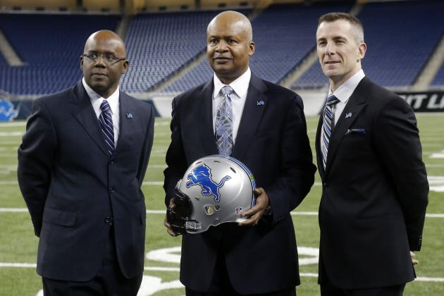 Detroit Lions Undrafted Free Agents: Need-to-Know Info for Every Signee