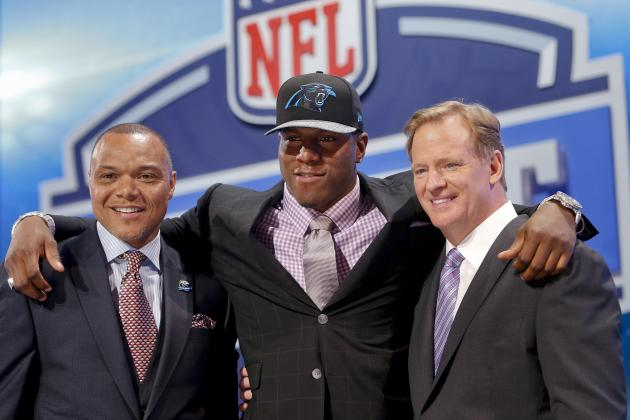 Carolina Panthers 2014 Draft: The Good, the Bad and the Baffling