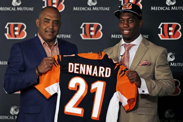 Cincinnati Bengals Undrafted Free Agents: Need-to-Know Info for Every Signee