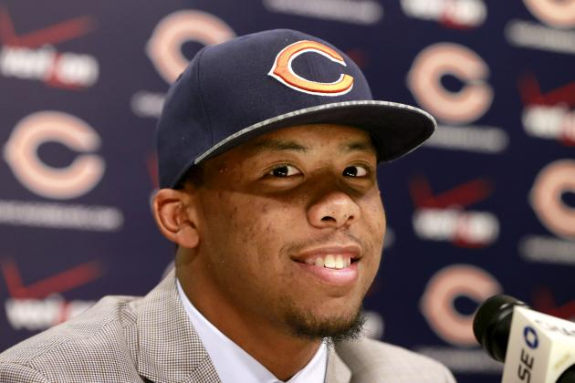 Chicago Bears: Complete 2014 NFL Draft Wrap-Up and Analysis