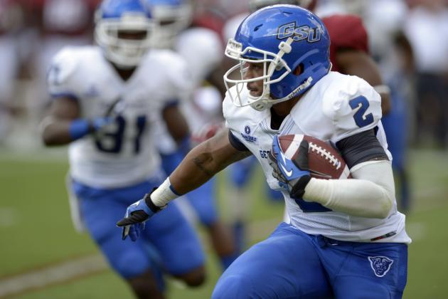 Kansas City Chiefs Undrafted Free Agents: Need-to-Know Info for Every Signee