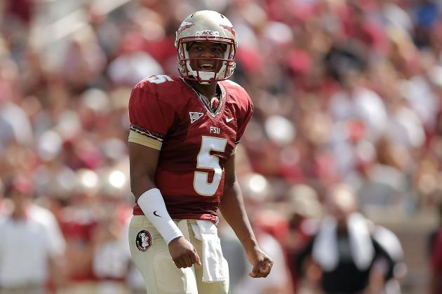 2015 NFL Draft: An Early Look at College Football's Top Pro Prospects