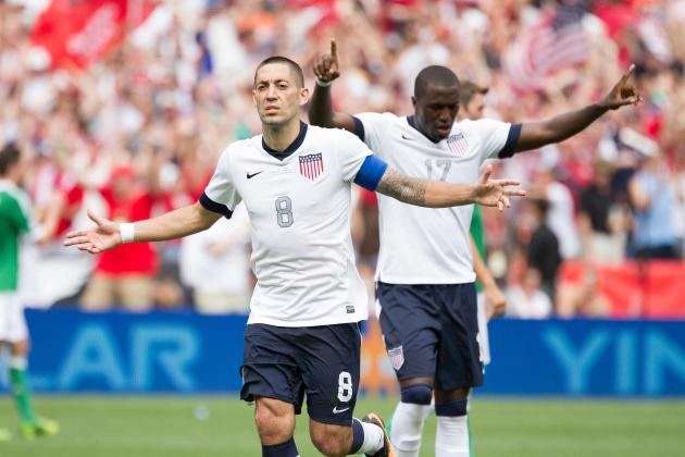 United States 2014 FIFA World Cup Squad: Player-by-Player Guide