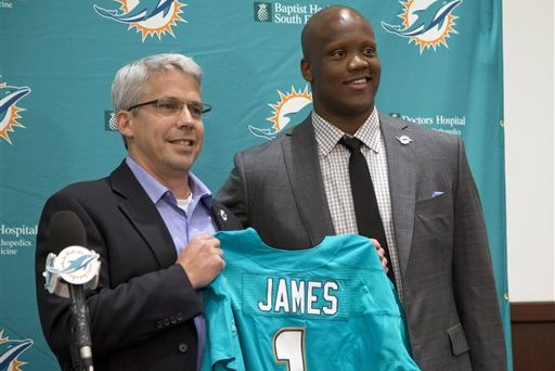 Evaluating Every Miami Dolphins Pick from the 2014 NFL Draft