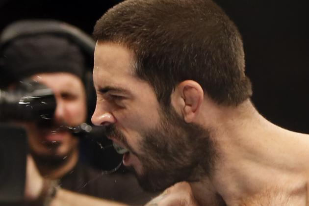 UFC Fight Night 40: 5 Fights for Matt Brown to Take Next