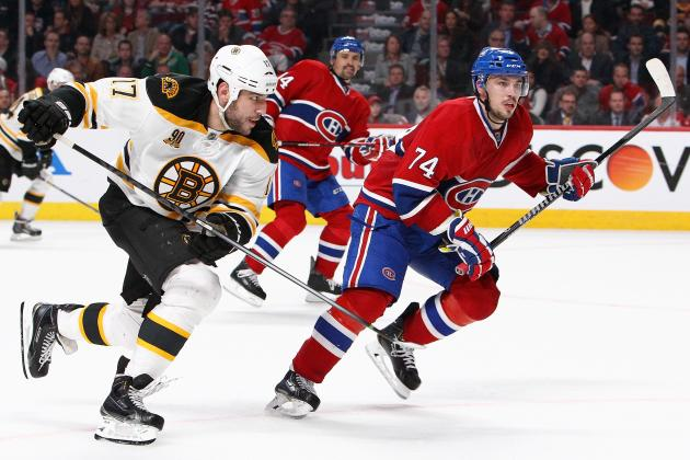 Boston Bruins vs. Montreal Canadiens Game 6: Keys for Each Team