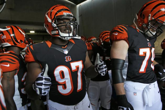 Breaking Down Team Cincinnati Bengals Roster After the 2014 NFL Draft