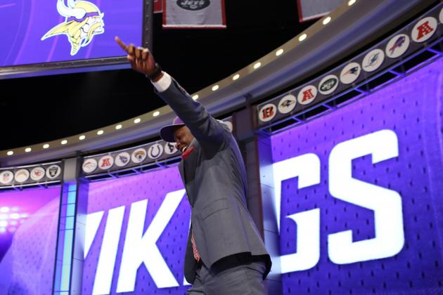 Minnesota Vikings: Complete 2014 NFL Draft Wrap-Up and Analysis